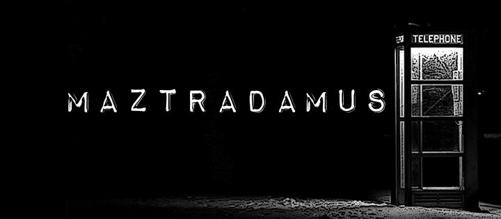 MAZTRADAMUS PB FB BANNDER